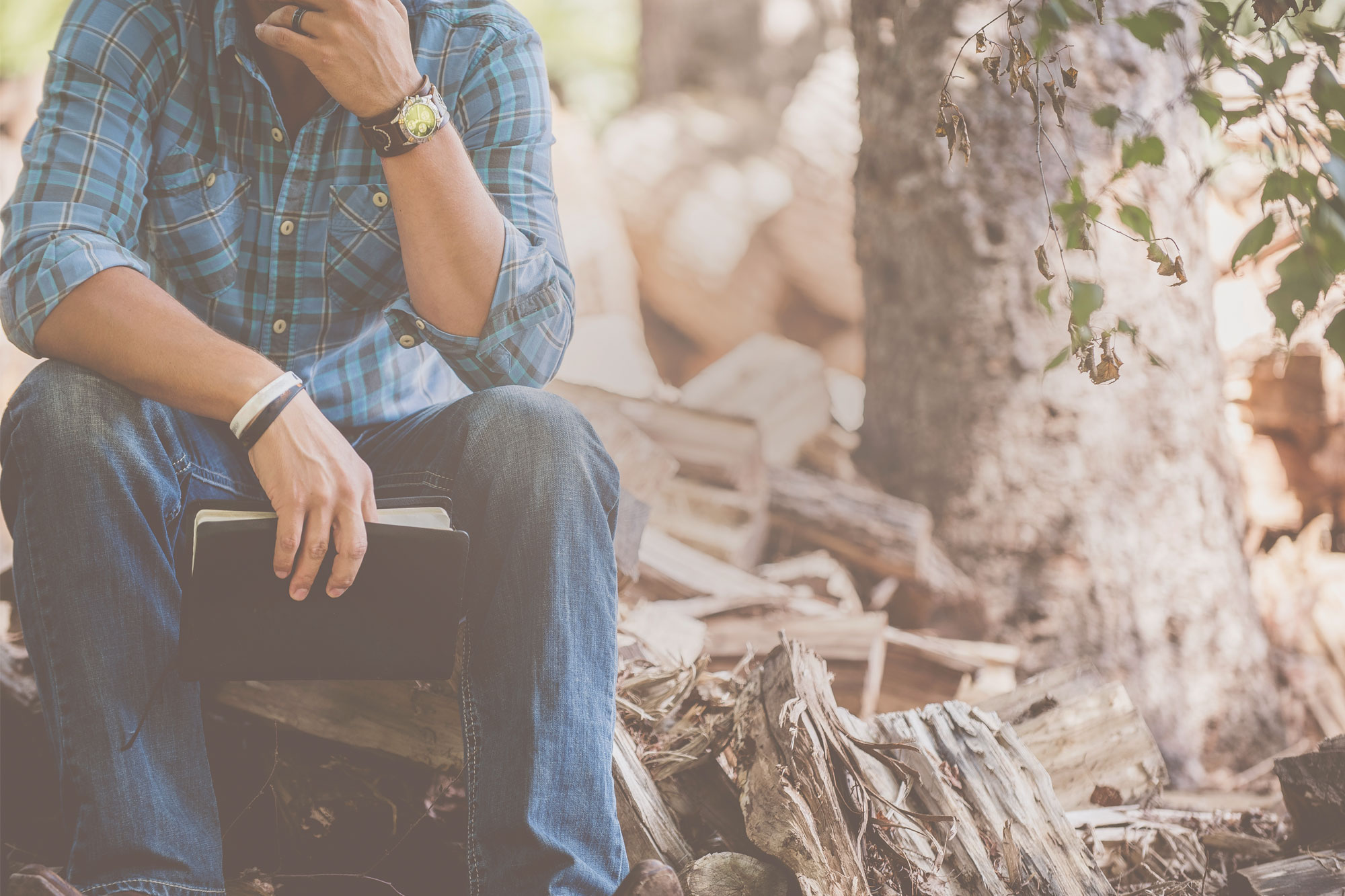 Prayer – Talking to God